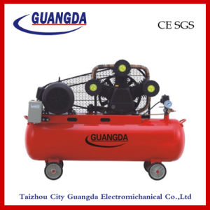 CE SGS 120L 10HP Portable W-0.9/8 Air Compressor (W-0.9/8) pictures & photos