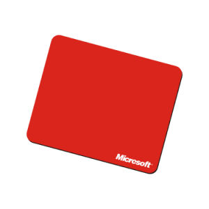 Custom Brand Computer Mouse Pad for Advertising Gifts pictures & photos