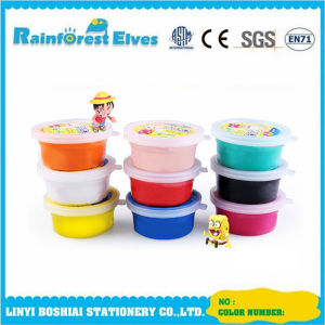 Brain Thinking Toys China DIY SGS Light Clay