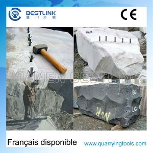China Bestlink Hand Splitter Wedges and Shims pictures & photos
