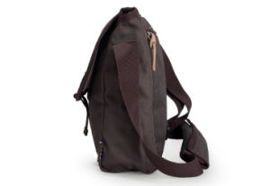 High Quality Messenger Laptop Backpack Bag with Modern and Leisure Design pictures & photos