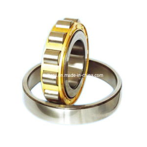 Heavy Load Bearing Sizes Roller Free Sample Bearing (NU306)