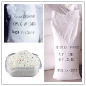 OEM Laundry Washing Powder/Powder Soap/Bulk Soap Detergent Powder for Egypt Market/Yemen Market/ Somalia Market pictures & photos