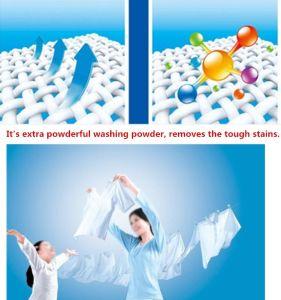 Hot Sales Hand Wash Detergent Powder/Rich Foam Detergent Washing Powder/High Foaming Capacity Detergent Powder/ Floral Perfume Laundry Powder pictures & photos