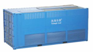 11kv 2.5MW Dummy Load Bank pictures & photos