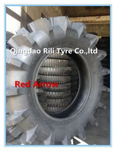 650-16 11.2-24 R2 Pattern Agricultural Tralier Bias Tyre pictures & photos