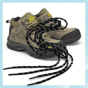 OEM High Quality Sneaker Shoelaces pictures & photos