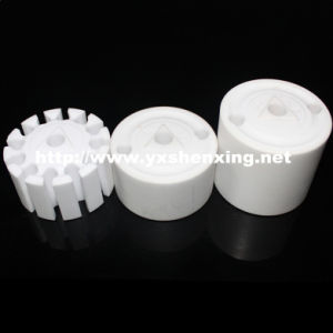 Excellent Insulating Three - Piece One Set 95% Alumina Ceramic Heating Element