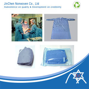 PP Spunbond Fabric for Protective Garment pictures & photos