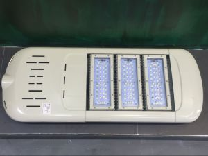 LED Street Light Housing Light Parts Die Casting Powder Coated pictures & photos