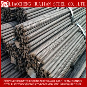 10mm Deformed Rebar Steel Bar with ASTM Standard pictures & photos