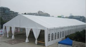 New Wedding Party Tent Garden Gazebo Pavilion Canopy with Sidewall Various Sizes (PT25) pictures & photos