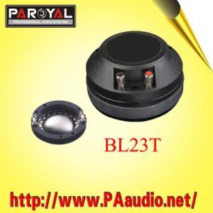 Bl23xt Driver Speaker
