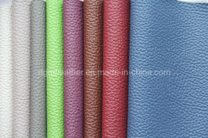 Colorful Furniture Semi-PU Leather (QDL-FS054) pictures & photos