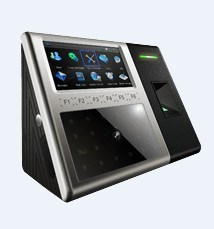 Face and Fingerprint Biometric Reader (IFACE302)