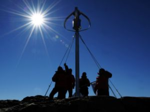 Norway Project: 600W Vertical Wind Turbine Generator off-Grid System pictures & photos