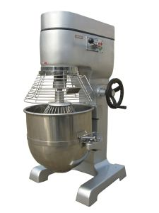 60liters Planetary Mixer for Egg Dough and Butter pictures & photos
