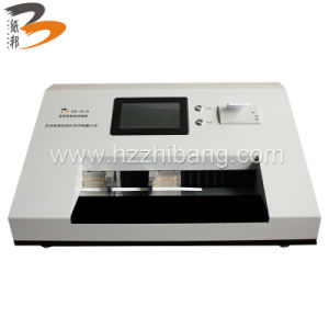 Full-Automatic Paper Tensile Tester pictures & photos