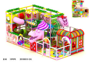 Candy Land Series Indoor Playground Equipment (TY-150608-1) pictures & photos