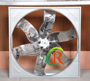 The Pressure Weight Balance Type Exhaust Fan for Poultry pictures & photos