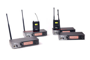 Skytone Iem G3 Inear Monitoring System Wireless DJ Equipment pictures & photos