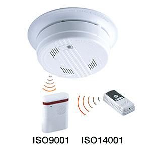 Remote Control Doorbells