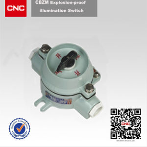 Explosion-Proof Switch (CBZM) pictures & photos