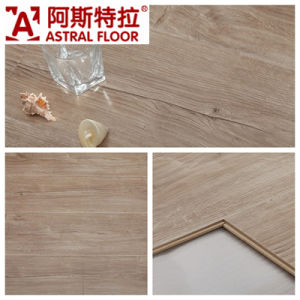 Astral 12mm HDF Laminate Flooring /Click System pictures & photos