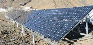 6kw Solar Generator Power System Station Used off on Grid Power Supply pictures & photos