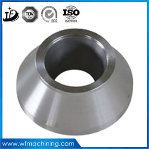 CNC Lathe Precision Machining Aluminum Parts with Metal Processing Machine pictures & photos