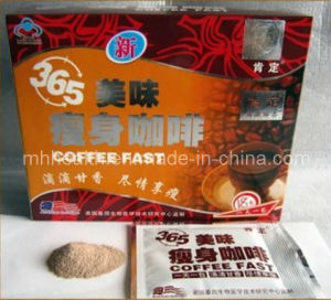 Coffee Fast 365 Delicious Slimming Coffee pictures & photos