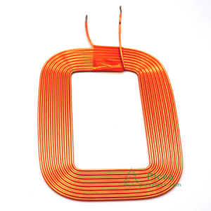 Electronic Generate Energy Electromagnetic Induction Coil pictures & photos