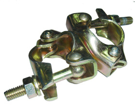 BS Type Scaffolding Pressed Swivel Coupler