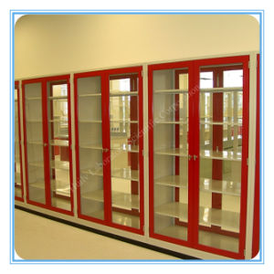 Chemistry Laboratory Steel Ware Cabinet pictures & photos