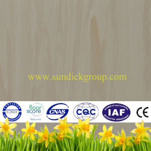 Widely Used Super Durability Homogenous PVC Floor