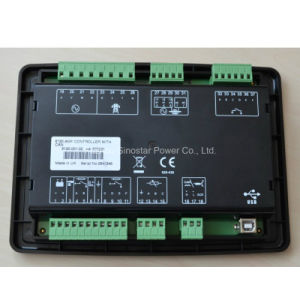 Dse6110 / Dse6120 Auto Start & Auto Mains Failurecontrol Modules pictures & photos