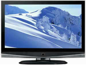 42 Inch LCD TV with Full HD (4268WY)