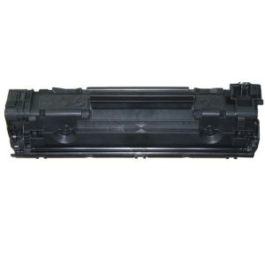 Compatible Black Toner Cartridge for HP CE285A