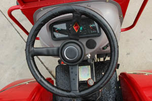 30HP 4WD Farm Tractor Tt304 pictures & photos