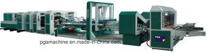 Automatic Folder Gluer Stitcher Machine (JW-2800B)