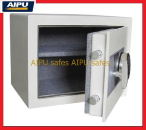 Aipu- Fire Proof Home & Office Safes with Electronic Lock (SCF1418E) pictures & photos
