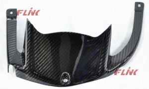Motorycycle Carbon Fiber Parts Hugger for Kawasaki 10r 2011 pictures & photos