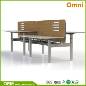 Good Price Quanlity Electric Height Adjustable Table pictures & photos