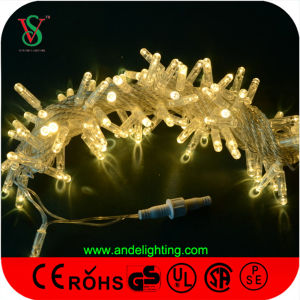 12V Outdoor Decoration Christmas LED String Light pictures & photos