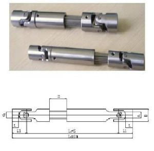 Golden Supplier Huading Wss Universal Joint for Machinery