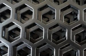 Galvanized Perforated Panel in 0.5mm to 5.0mm Thickness pictures & photos