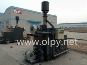High Quality Animal Carcass Pet Incinerator with Ce Certificate pictures & photos