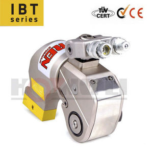Hydraulic Torque Wrench /Impact Wrench /Pneumatic Torque Wrench (7IBT) pictures & photos