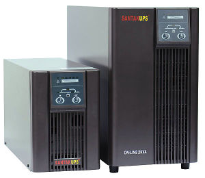 Power Supply System 2kVA pictures & photos