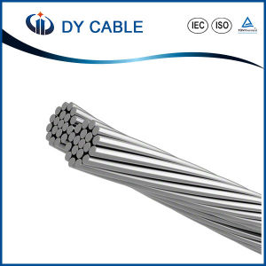 XLPE Covered Aluminum Alloy AAAC Conductor pictures & photos